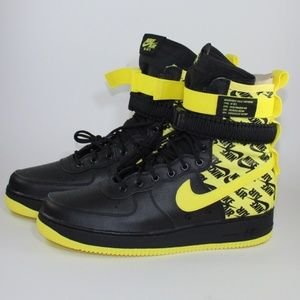 Nike SF Air Force 1 Casual Sneaker Special Forces